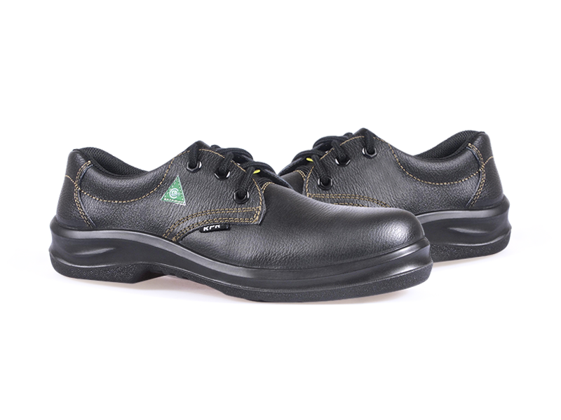 KPR O-Series O-010 Comfort Lace up Slip Resistant Safety Oxford